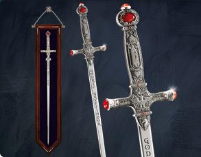 Gryffindor Schwert