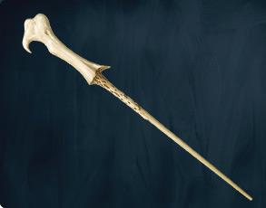 Lord Voldemort Zauberstab - Charakter Edition