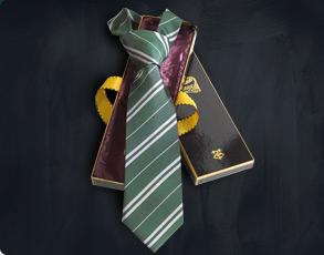 Slytherin Krawatte