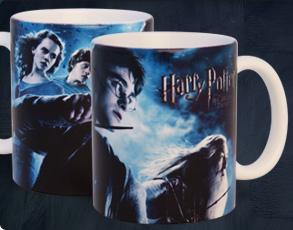 Harry Potter Tasse - Collage Harry Potter