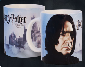 Harry Potter Tasse - Snape