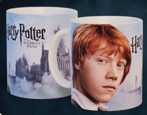 Harry Potter Tasse - Ron