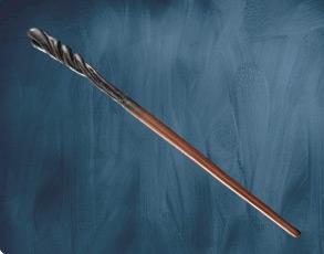 Neville Longbottom Zauberstab - Charakter Edition