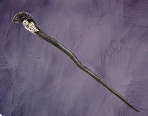 Todesser Zauberstab Schlange - Charakter Edition